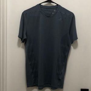 Men's Adidas CLIMACOOL Running Shirt
